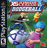 Xs Dodgeball / Game