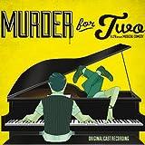 Murder for Two (Original Cast Recording) - Jeff Blumenkrantz & Brett Ryback