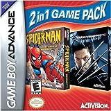 Spider-Man:Mysterio Menace/X2 Wolverines Revenge Bundle (輸入版)