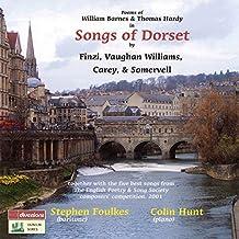 Songs of Dorset