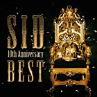 SID 10th Anniversary BEST(初回生産限定盤)(DVD付)(在庫あり。)