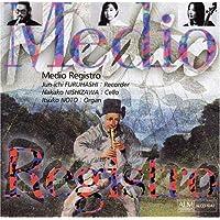 メディオ・レジストロ Medio Registro