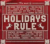 KITSON Holidays Rule