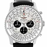 Breitling Navitimer automatic-self-windオス時計a22322(認定pre-owned)