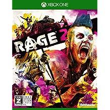 RAGE 2 - XboxOne 【CEROレーティング「Z」】