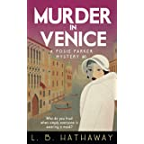 Murder in Venice: A Posie Parker Mystery (The Posie Parker Mystery Series) (Volume 6)