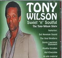 Sweet 'n' Soulful/the Tony