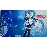 Vocaloid ボカロ カードゲーム プレイマット デスクマット 60×35cm 初音ミク