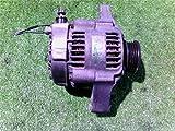 スズキ 純正 ワゴンR MC系 《 MC21S 》 オルタネーター 31400-76G00 P42500-16015035