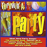 Throwin' a Party