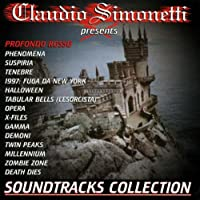 Claudio Simonetti Presents