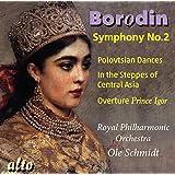 Borodin: Symphony No. 2/Polovtsian Danc