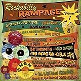 Vol. 1-Rockabilly Rampage [12 inch Analog]