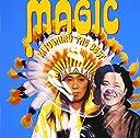 MAGIC~Kiyoshiro The Best