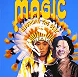 MAGIC~Kiyoshiro The  Best 画像