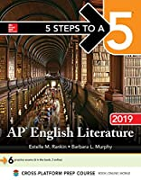 5 Steps to a 5 AP English Literature 2019