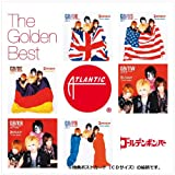 THE GOLDEN BEST FOR UNITED STATES OF AMERICA (Amazon.co.jpオリジナル特典ポストカード付き)