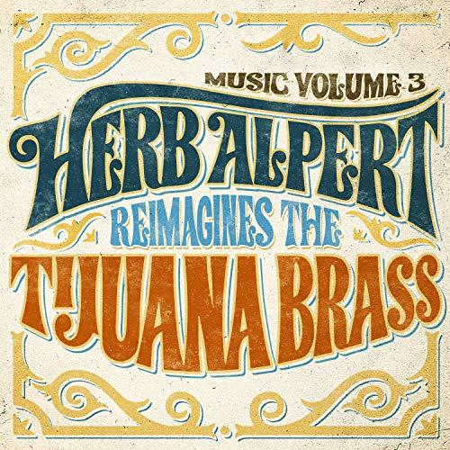 Music Volume 3: Herb Alpert Re...