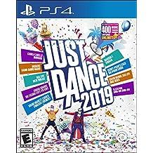 Just Dance 2019 (輸入版:北米) - PS4
