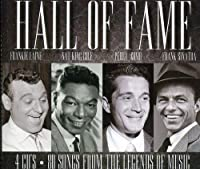 Vol. 2-Hall of Fame