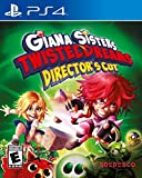 Giana Sisters Twisted Dreams Directors Cut - PlayStation 4 [並行輸入品]