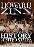 A Young People's History of the United States: Columbus to the War on Terror (For Young People Series) 画像