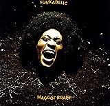 Maggot Brain (UK Edition) [12 inch Analog]