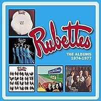 Albums 1974-1979