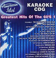 Karaoke: American Idol Greates