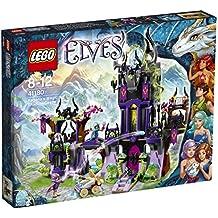 LEGO Elves Ragana's Magic Shadow Castle 41180 Playset Toy