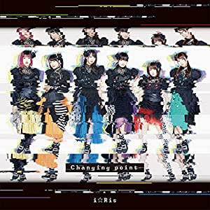 Changingpoint※CD+DVD