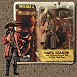 Pirates of the Caribbean: At World's End Series 2 > Captain Teague Action Figure by Pirates of the Caribbean
