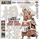 BBM大相撲カードBOX 2018