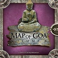 Map of Goa Vol.4