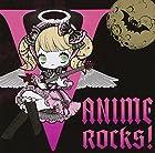 V-ANIME ROCKS!(在庫あり。)