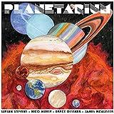 Planetarium [帯解説・歌詞対訳 / 特製ポスター封入 / 国内盤] (4AD0009CDJP)