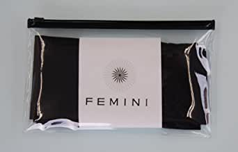 快適タイツ〔FEMINI〕SS~ゆったり お得 2足組