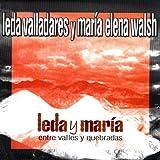 Leda y María Entre Valles Y Quebradas / D&D Producciones Fonograficas