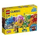 レゴ(LEGO) クラシック アイデアパーツ<歯車セット> 10712 画像