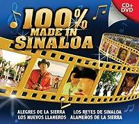 100 Percent Made in Sinaloa