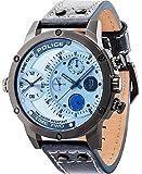 (ポリス) Police 腕時計 WATCHES ADDER R1451253003 メンズ [並行輸入品]