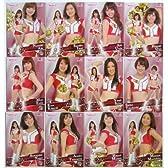 BBM2013プロ野球チアリーダーカード-華- 【東北楽天ゴールデンイーグルス】 レギュラーコンプ全12種