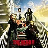 THE HERO!! 〜怒れる拳に火をつけろ〜