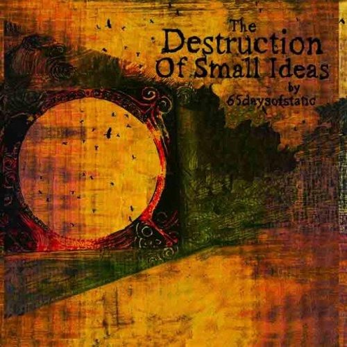 Destruction of Small Ideasの詳細を見る