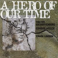 Concerto for Oboe / Hero of Our Time / Anacrusis