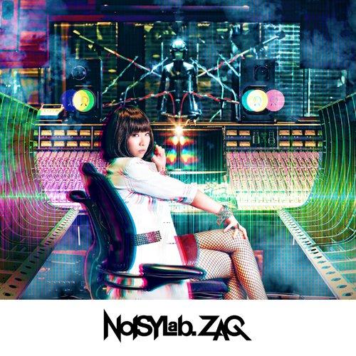 NOISY Lab. 【初回限定盤】(DVD付)の詳細を見る