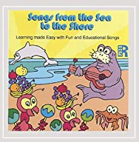 Songs from the Sea to the Shore