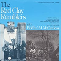 Red Clay Ramblers With Fiddlin' Al Mccanless