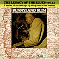 Legacy of the Blues 11