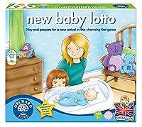 New Baby Lotto Board Game [並行輸入品]